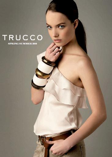 Catálogo Trucco primavera-Verano 2010