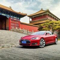 Tesla subirá el precio de sus coches eléctricos en China en previsión de una salvaje guerra comercial