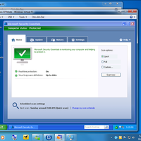 Microsoft Security Essentials seguirá recibiendo actualizaciones tras la muerte de Windows 7