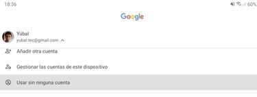 Cómo y por qué usar el Asistente de Google sin cuenta