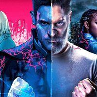 'Archenemy': los productores de 'Mandy' traen a Movistar+ una fantasía superheroica que equilibra su modestia con buenas ideas