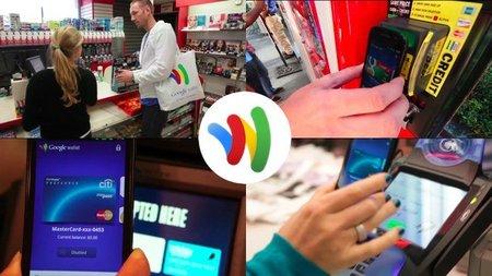 Google Wallet: promocionando los pagos vía celular