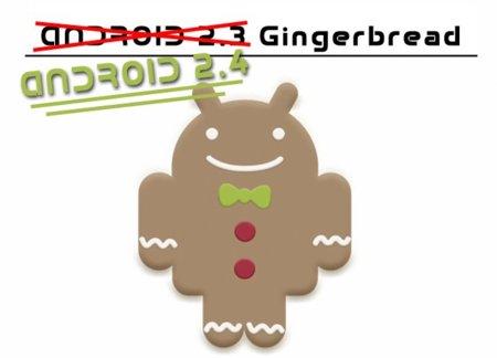 Android 2.4 Gingerbread llegaría en Abril gracias a ViewSonic ViewPad 4