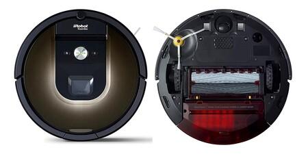 Roomba 980 3