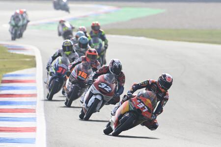 Acosta Assen Moto3 2021 3