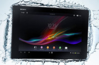 Sony Xperia Tablet Z, disponible a nivel global