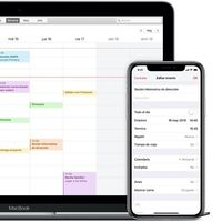 Cómo mover y copiar eventos de un calendario a otro en nuestro iPhone, iPad o Mac