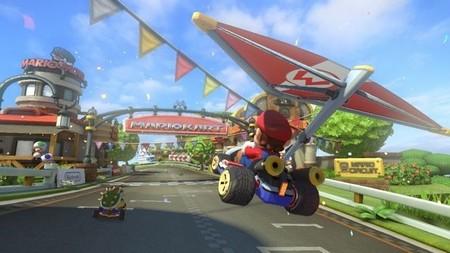 Lanzamientos de la semana: Mario Kart 8 y Watch Dogs