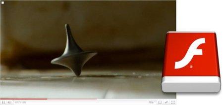 Nueva versión de Flash Player 10.1 para Mac OS X con aceleración de H.264