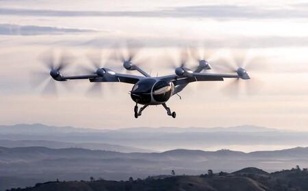 Joby Aviation, que adquirió la división de taxis voladores de Uber, muestra su primer eVTOL en vídeo y volando