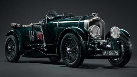 Bentley Blower Regresa Luego De 90 Anos En Una Edicion Sumamente Limitada 6