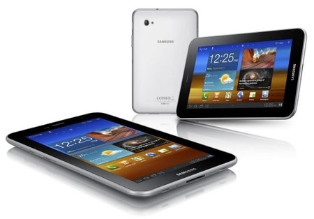Samsung Galaxy Tab 4, se filtran sus especificaciones
