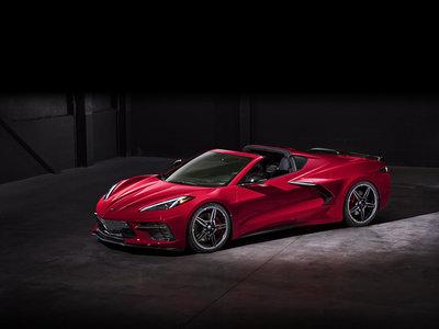 El nuevo Chevrolet Corvette Z06 podría tener 800 hp y llegar en dos años