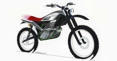 ZP-Moto, curioso nombre para una nueva marca alemana