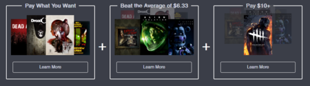 Humble Bundle Spooky Horror 02
