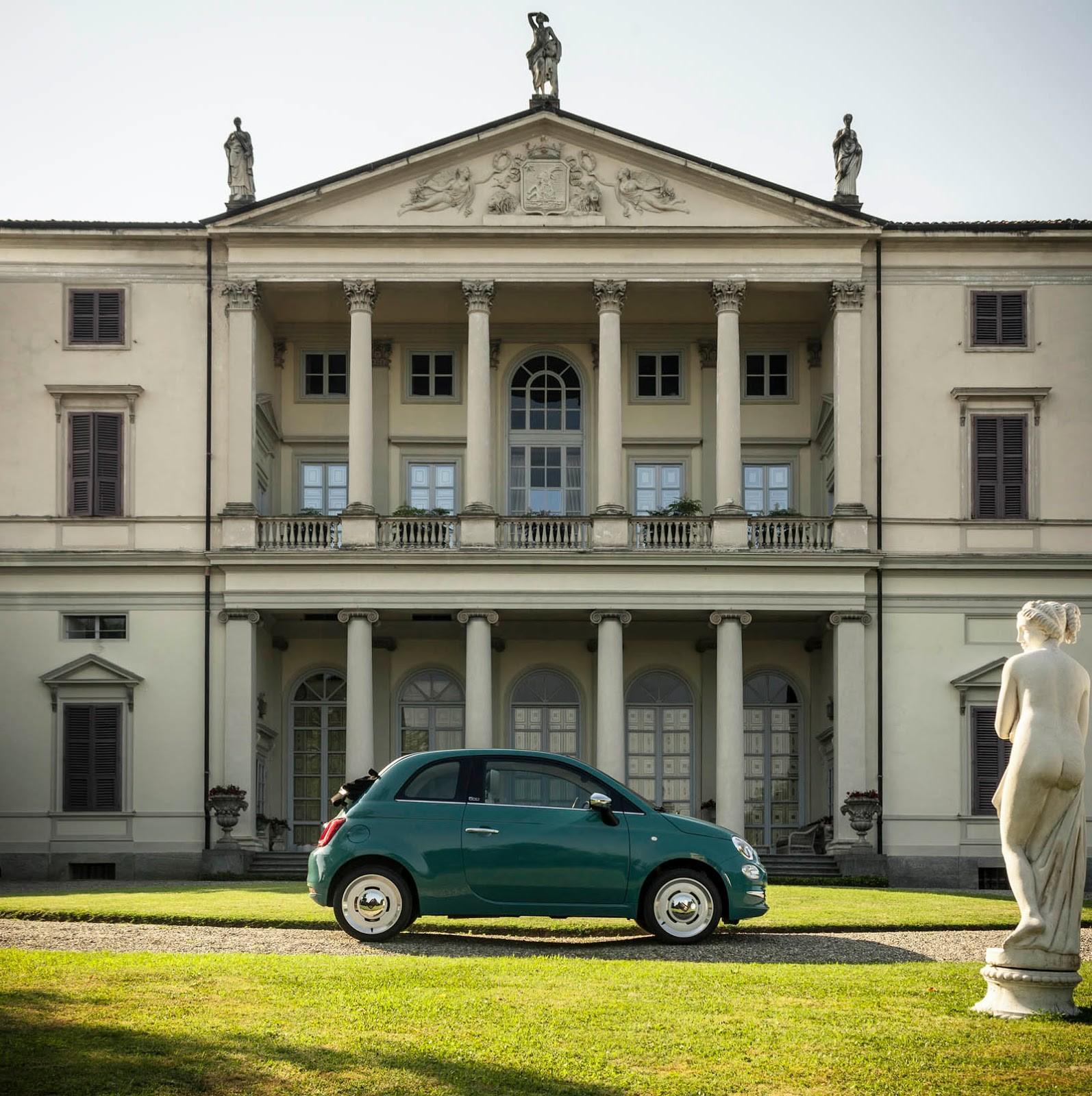Foto de Fiat 500 Aniversario (12/15)