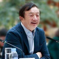 """Ren Zhengfei, CEO de Huawei, quiere hablar con el presidente Biden: espera que haya una """"política abierta"""" con las empresas chinas"""