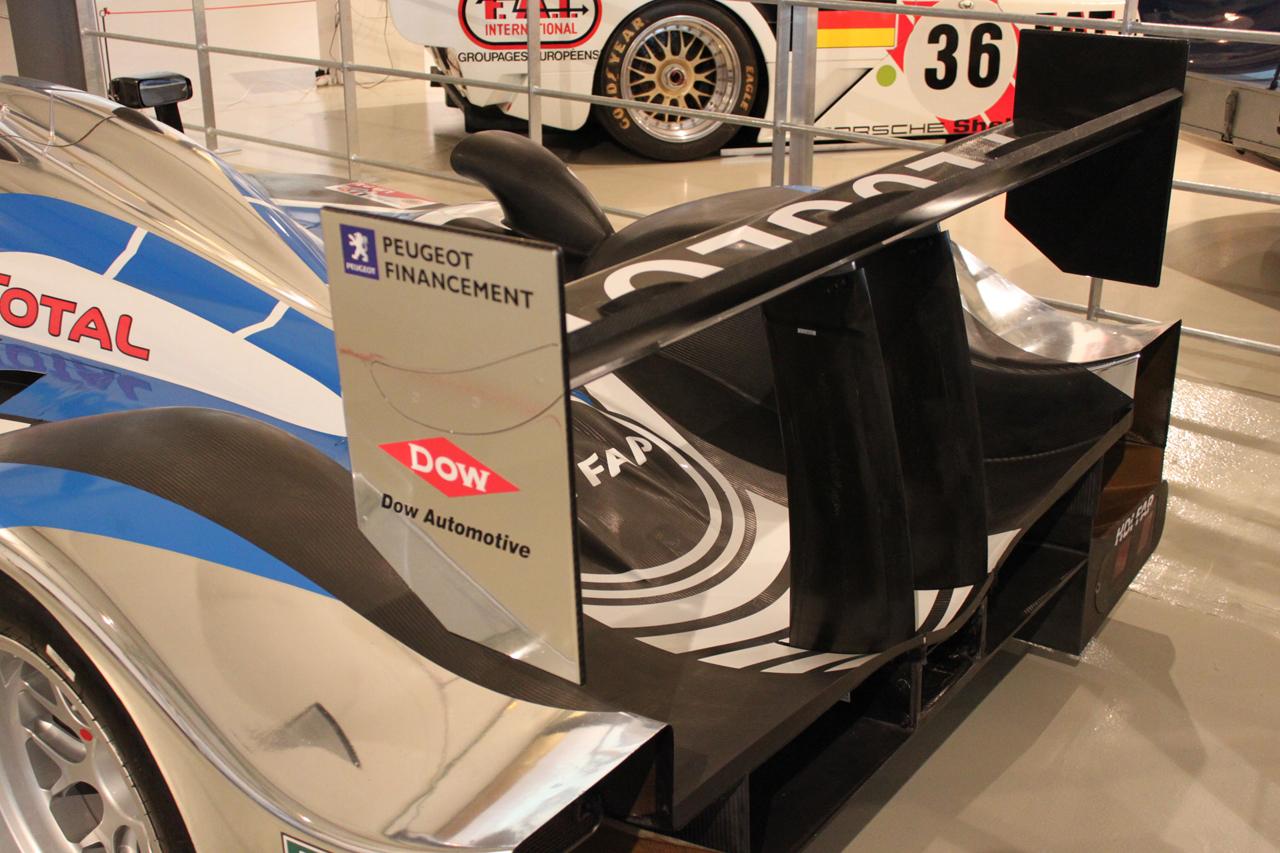 Foto de Museo 24 horas de Le Mans (177/246)