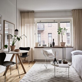La semana decorativa: ideas para espacios pequeños, terrazas modernas y cambios sin hacer obras