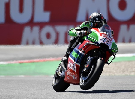 Scott Redding Gp Holanda Motogp