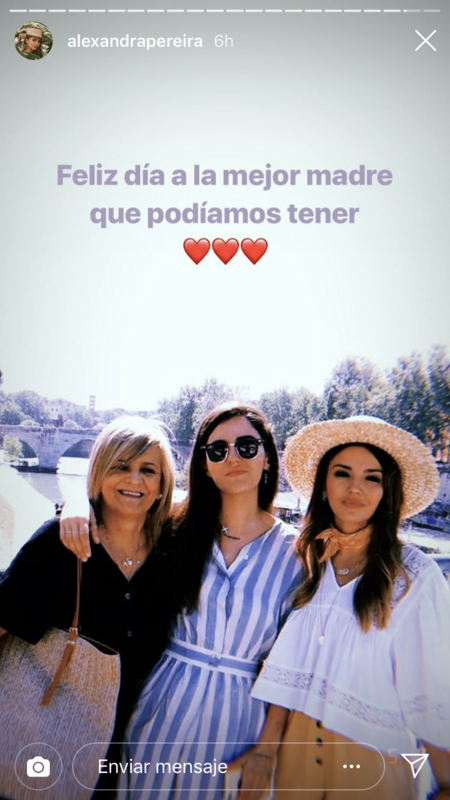 influencers dia de la madre