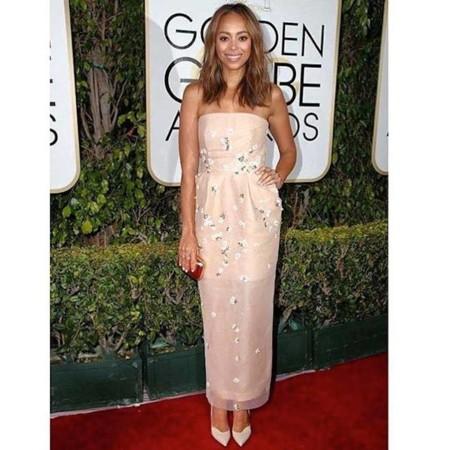 Amber Stevens Golden Globes 16 The 2nd Skin Co 3