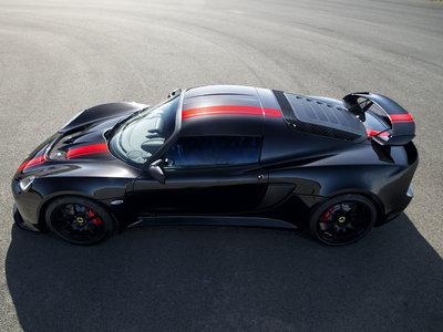 Ahora Lotus también será parte de una marca china... ¡Y eso está muy bien!