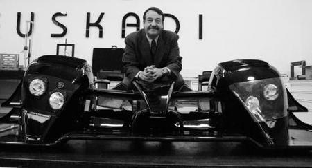 Epsilon Euskadi quiere estar en la Fórmula 1 en 2010