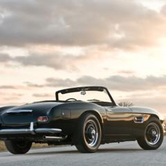 Foto 3 de 15 de la galería bmw-507-aaron-summerfield-rm-auctions en Motorpasión