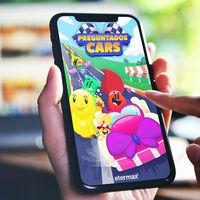 Preguntados Cars es un nuevo juego de trivia en tiempo real donde adelantas a base de responder correctamente