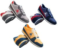 Tours, la nueva colección de zapatillas de Le Coq Sportif