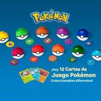 Los tazos de Pokémon regresaron a México