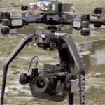 Cámara de cine 4K + a 1.000 fps + dron = panorámicas alucinantes