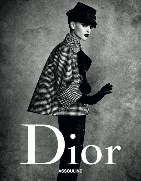 Libro de Dior