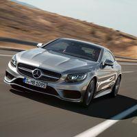 El futuro Mercedes-Benz SL matará a los Clase S Cabrio y S Coupé: menos lujo y más deportividad