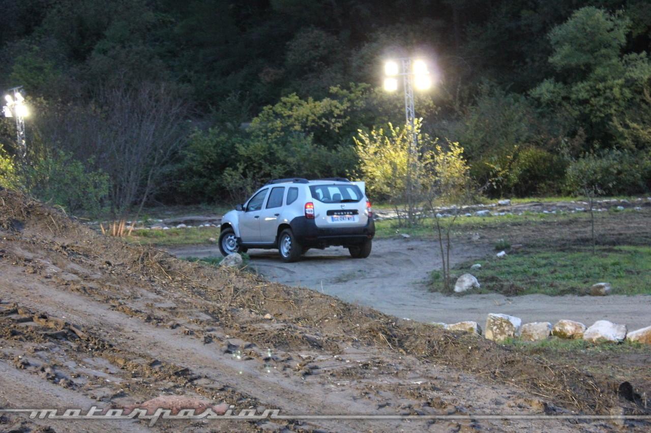 Foto de Dacia Duster 2014 - presentación (22/59)