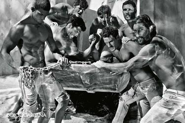 Campaña de Dolce & Gabbana Privamera-Verano 2011: dolor y desolación convertidos en moda