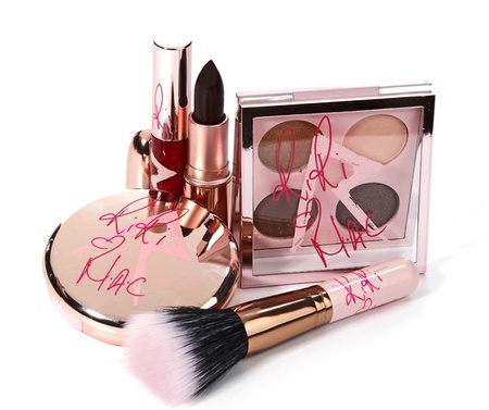 MAC Cosmetics anuncia nueva colaboración: Rihanna es la protagonista