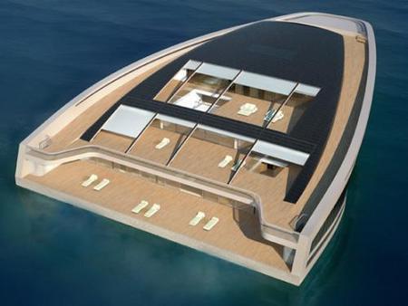 WHY, Wally Hermès Yachts revoluciona el concepto de yate de lujo