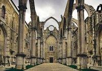 Descubriendo Lisboa: Convento do Carmo