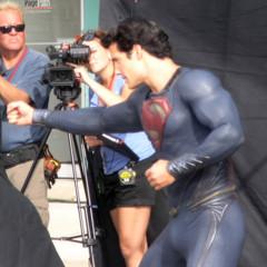 Foto 2 de 10 de la galería man-of-steel-nuevas-fotos-de-henry-cavill-como-superman en Espinof