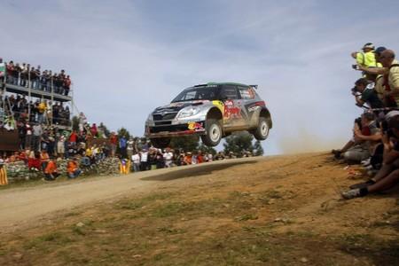 Rally de Cerdeña 2011