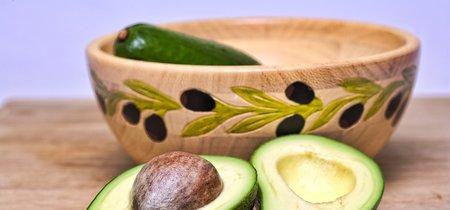 Fuentes de grasas saludables que incluir en nuestra dieta