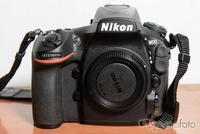 Nikon D810, análisis