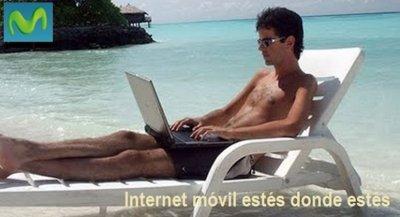 La Tarifa de 1 GB vuelve a Movistar