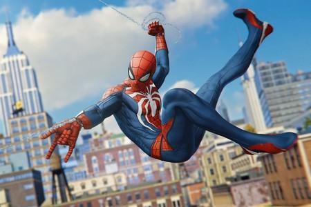 Sony compra Insomniac Games, los responsables del exitoso 'Marvel's Spider-Man' de PS4