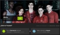 Youzee presentará su aplicación para el iPhone en el App Fest