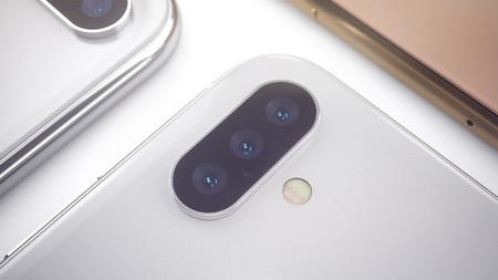 Cuando dos lentes no son suficiente: el iPhone X Plus tendrá triple cámara, según Forbes
