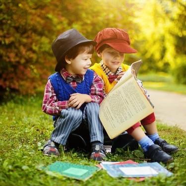 Cómo mejorar la lectura comprensiva en los niños: siete claves para aprender lo que leen