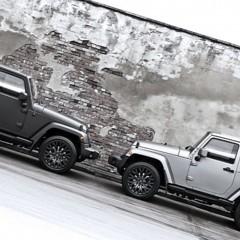 Foto 5 de 12 de la galería kahn-jeep-wrangler-cj300-matte-pearl-platinum en Motorpasión
